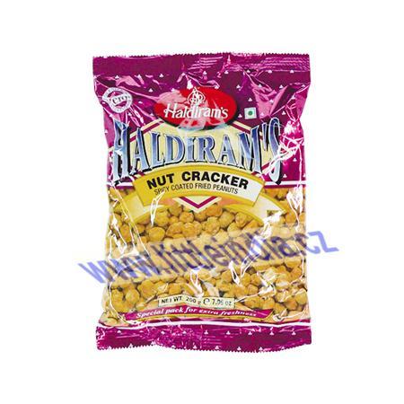 Lahodná svačinka. | Nut Cracker (200g) | littleindia ...