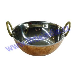 Kadai (double portion) 15cm